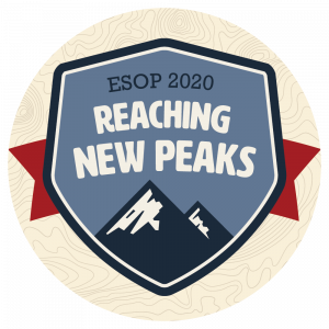 esop 2020 reaching new peaks button