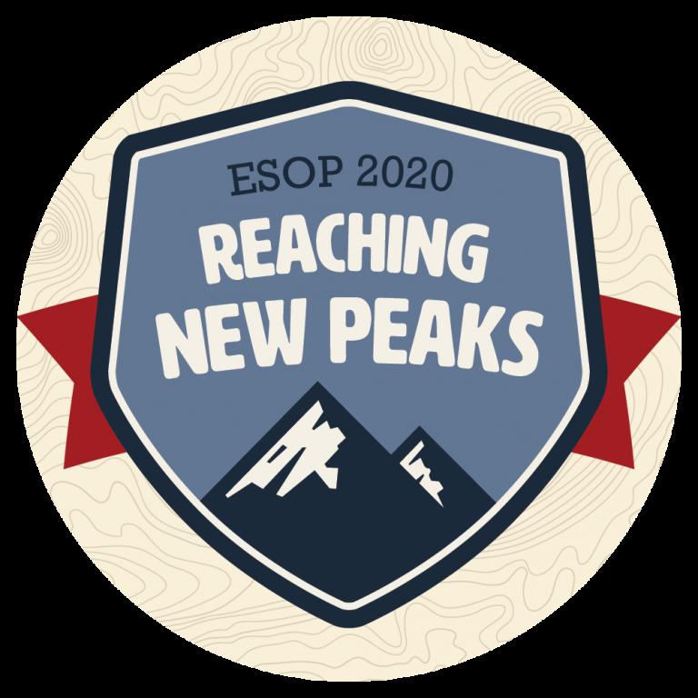 esop 2020 reaching new peaks button